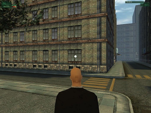 url11 دانلود سری کامل بازی های HITMAN برای کامپیوتر : CODENAME47