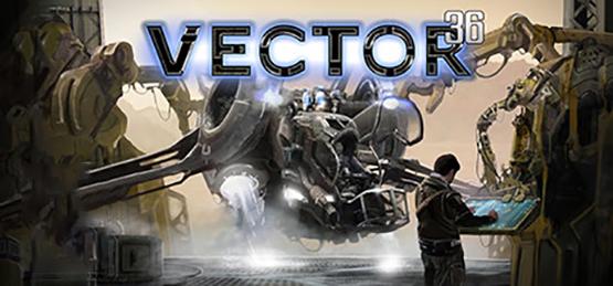 vector 36 دانلود vrctor36   بازی اکشن و مسابقه ای برای کامپیوتر