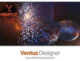 Ventuz Designer