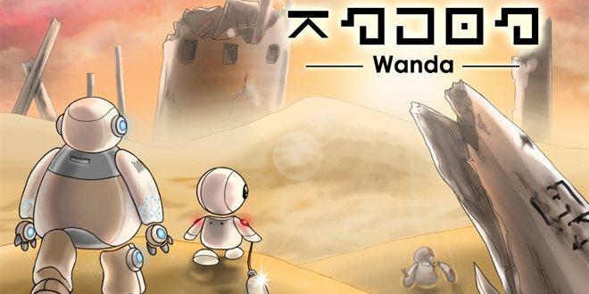 wanda header دانلود بازی واندا در آخرالزمان Wanda A Beautiful Apocalypse برای کامپیوتر