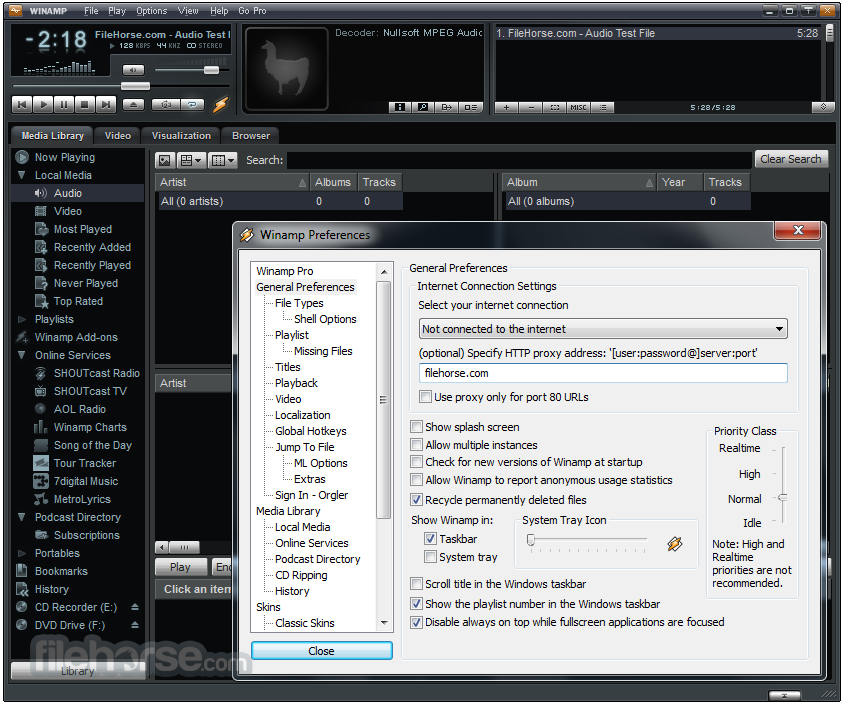 winamp pro 5.666 registration key