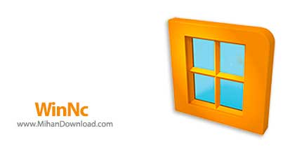 winnc دانلود WinNc نرم افزار مدیریت فایل ها در ویندوز