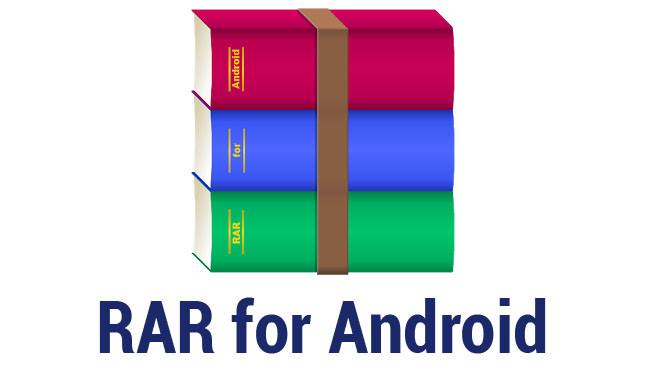 winrar icon دانلود برنامه RAR for Android v5.50 وینرار برای آندروید