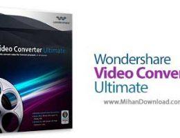 Wondershare Video ConWondershare Video Converter