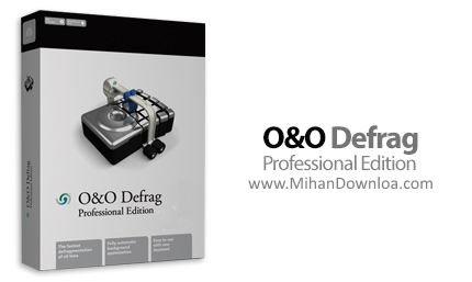 O&O Defrag Professional Edition