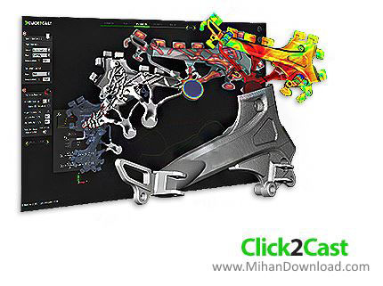 solidThinking Click2Cast
