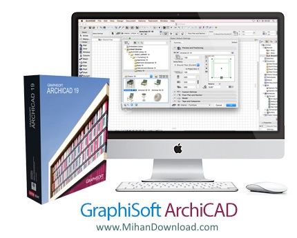 Graphisofts ArchiCAD