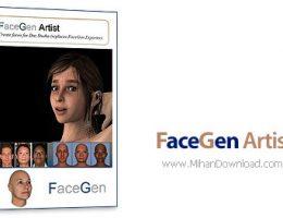FaceGen Artist
