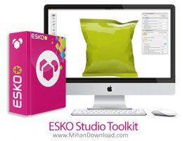 ESKO Studio Toolkit