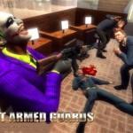 دانلود بازی گانگستر میامی برای آندروید Miami Gangsters Robbery Master 1.2 + مود