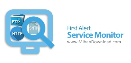 First Alert Service Monitor