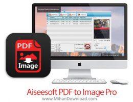 Aiseesoft PDF to Image Pro