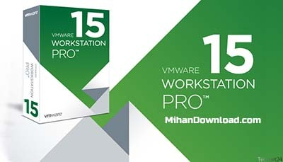 دانلود VMware Workstation Pro 15.0.1 Build 10737736 + Lite – نرم افزار نصب چند سیستم عامل همزمان