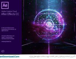 دانلود Adobe After Effects CC 2018 v15.1.2.69 x64