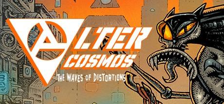 Alter Cosmos 1 - دانلود بازی Alter Cosmos برای کامپیوتر