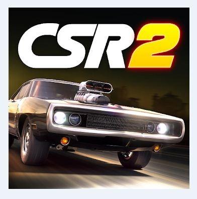 CSR Racing 2 1 - دانلود بازی CSR Racing 2 برای آندروید
