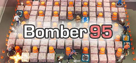 Bomber 95 1 - دانلود بازی Bomber 95 برای کامپیوتر