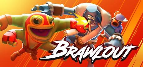 Brawlout 1 - دانلود بازی Brawlout برای کامپیوتر