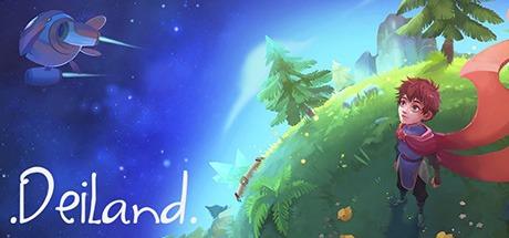 Deiland 1 - دانلود بازی Deiland برای کامپیوتر