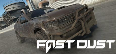 Fast Dust 1 - دانلود بازی Fast Dust برای کامپیوتر