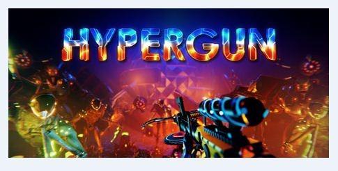 HYPERGUN - دانلود بازی HYPERGUN برای کامپیوتر