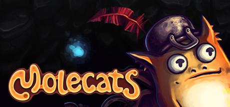 Molecats 1 1 - دانلود بازی Molecats برای کامپیوتر