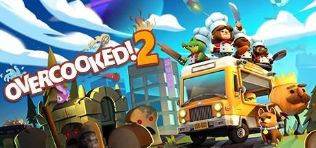 Overcooked 2 1 - دانلود بازی Overcooked! 2 برای کامپیوتر