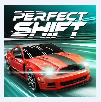 Perfect Shift 1 - دانلود بازی Perfect Shift برای آندروید