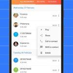 Smart Mobile Call Recorder 4 150x150 - دانلود نرم افزار ضبط تماس ها آندروید