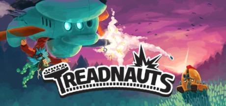 Treadnauts 1 - دانلود بازی Treadnauts برای کامپیوتر