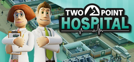 Two Point Hospital 1 - دانلود بازی مدیریت بیمارستان برای کامپیوتر