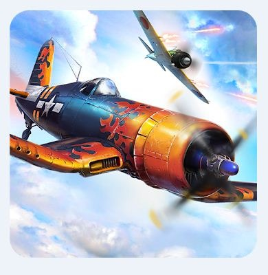 War Wings 1 - دانلود بازی War Wings برای آندروید