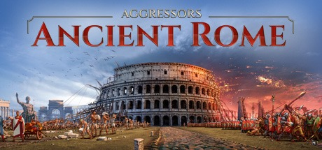 Aggressors Ancient Rome 1 - دانلود بازی Aggressors Ancient Rome برای کامپیوتر