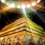 عکس محرم - حرم امام حسین