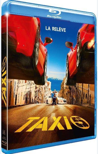 Taxi 5 2018 1 دانلود فیلم دیدنی و جذاب تاکسی 5 با دوبله فارسی