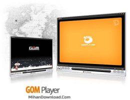 دانلود GOM Player v2.3.35
