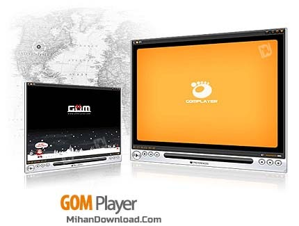 دانلود GOM Player v2.3.35