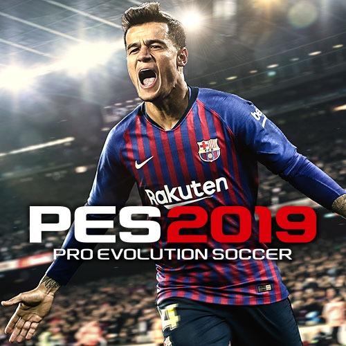 بازی PES 2019 برای کامپیوتر