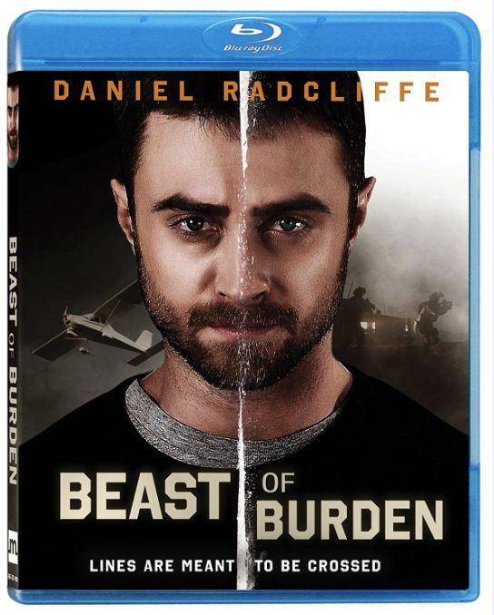 Beast of Burden 2018 1 دانلود دوبله فارسی فیلم دیدنی و جذاب Beast of Burden 2018