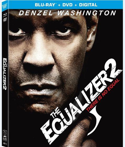 The Equalizer 2 2018 1 دانلود فیلم دیدنی و جذاب اکولایزر 2 با دوبله فارسی