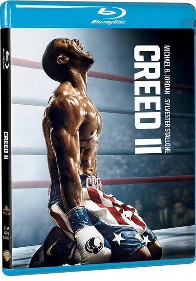 Creed II 2018 1 دانلود فیلم دیدنی و جذاب کرید 2 با دوبله فارسی