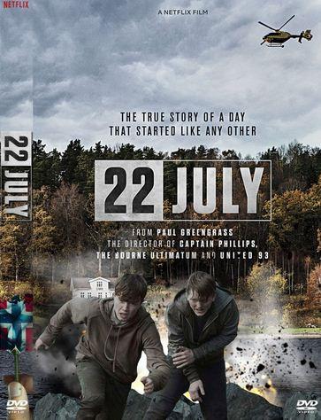 Twenty two 22 July 2018 1 دانلود فیلم دیدنی و جذاب ۲۲ ژوئیه با دوبله فارسی
