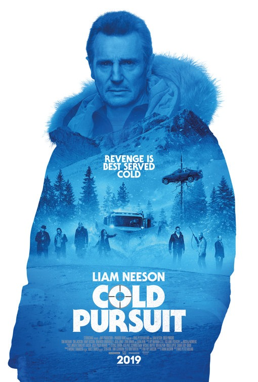 Cold Pursuit 2019 1 دانلود دوبله فارسی فیلم دیدنی و جذاب Cold Pursuit 2019