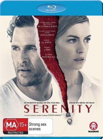 Serenity 1 دانلود دوبله فارسی فیلم دیدنی و جذاب Serenity 2019