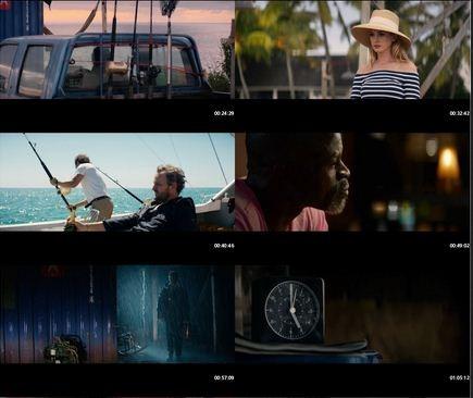 Serenity 2 دانلود دوبله فارسی فیلم دیدنی و جذاب Serenity 2019