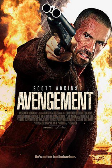 Avengement 2019 1 دانلود دوبله فارسی فیلم دیدنی و جذاب Avengement 2019