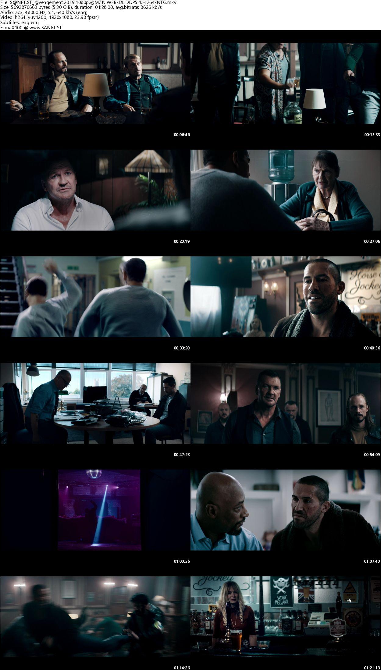 Avengement 2019 2 دانلود دوبله فارسی فیلم دیدنی و جذاب Avengement 2019