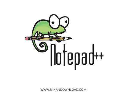 دانلود ویرایشگر متن نوت پلاس پلاس - Notepad++ v7.8.3