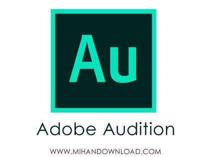 نرم-افزار-ادیشن-Audition