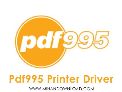 ساخت-فایل-پی-دی-اف-pdf995-printer-driver